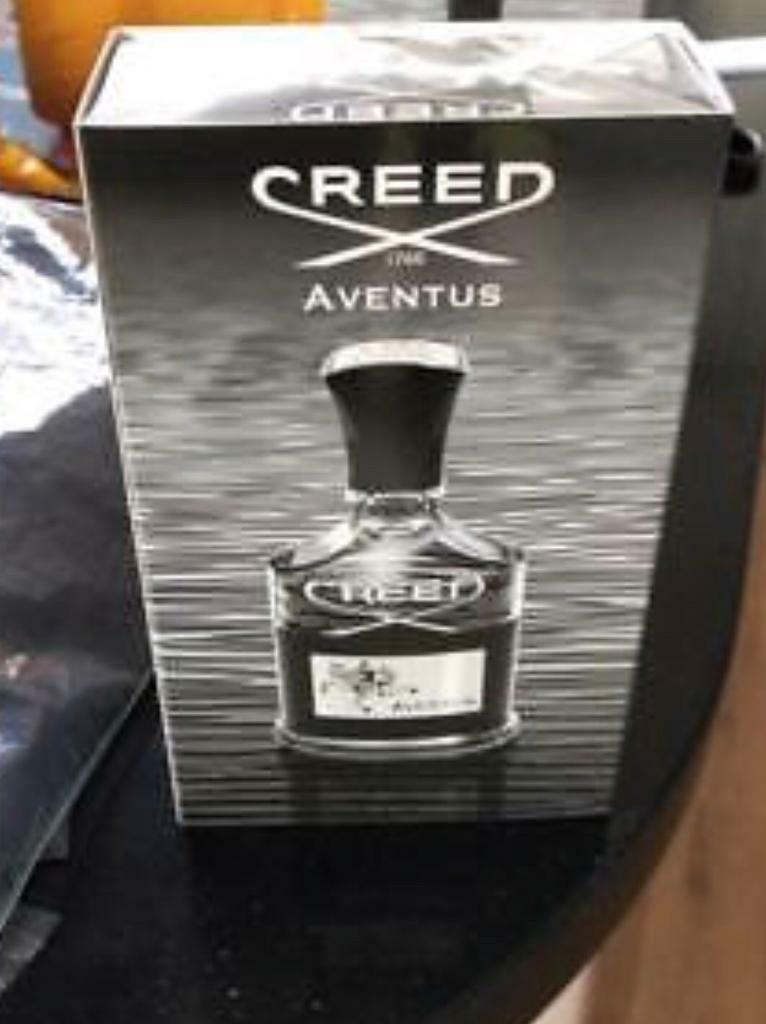 55e46ffde5cc CREED AVENTUS MENS AFTERSHAVE 120ML BRAND NEW