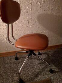 Retro Desk Chair