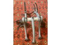 Saris Bones 2 bike car rack carrier