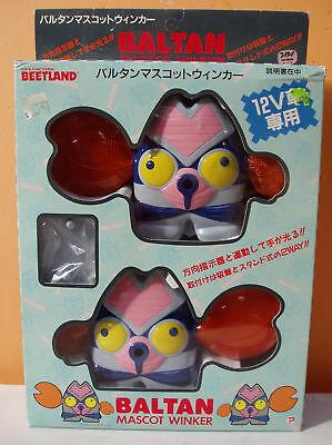 Ultraman Baltan Seijin Mascot Car Blinkers Beetland