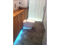 Bathroom fitter- All you need ,we're here for you