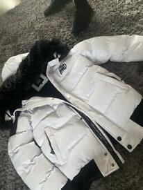 Kwd men's small coat