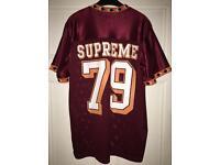 Supreme jersey