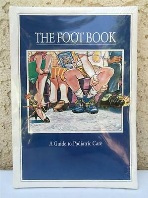 25 The Foot Book 16 P Booklet Patients A Guide To Podiatric Care Podiatry Krames