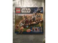 Lego Star Wars set brand new in box 7929