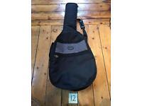 Fender Acoustic Guitar Soft Case - Can Deliver!!