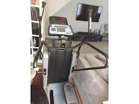 Commercial Cross trainer gym equipment