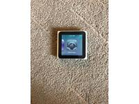 Apple iPod nano 6th gen