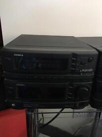 Aiwa CD player