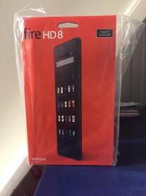 "Amazon HD 32 GB 8"" Tablet"