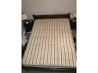 Warren Evans 'Grand' kingsize mattress