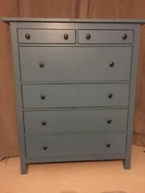6 drawer chest from Ikea