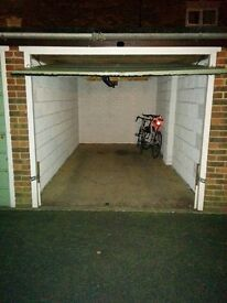 Garage to rent in Wimbledon SW19 available