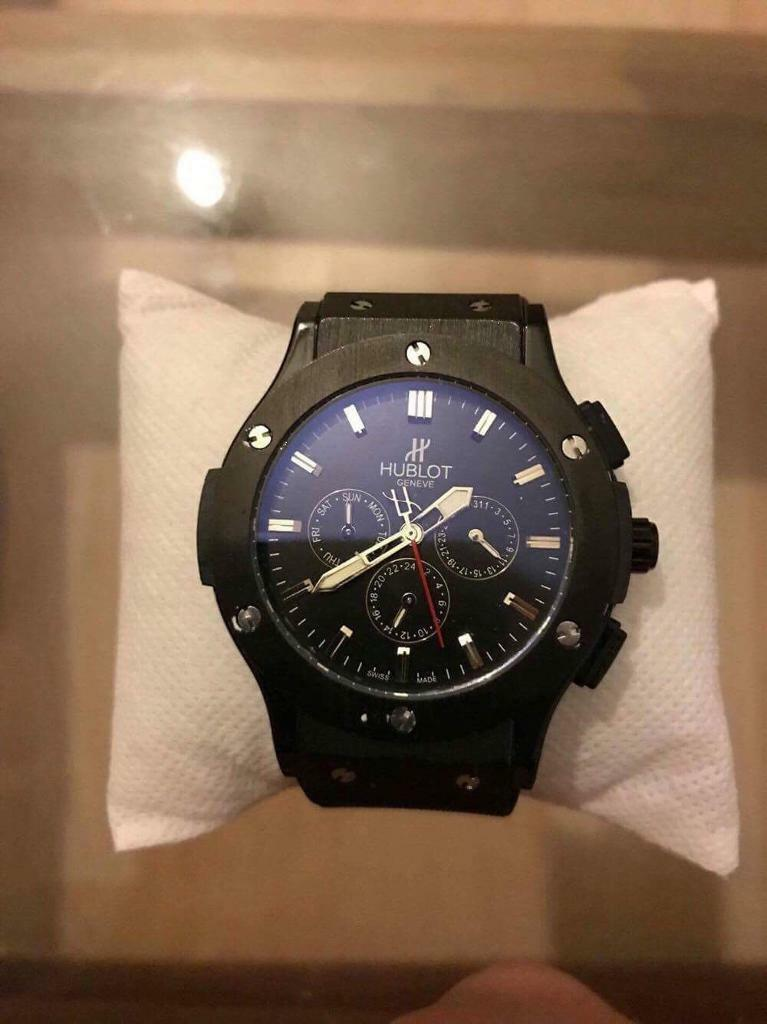 Men watches Hublot