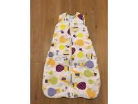 Baby Growbag / PurFlo sleep sack bundle