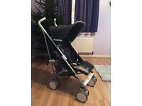 Mamas & Papas Cybex Onyx stroller