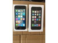 iPhone 5S EE / Virgin Excellent condition boxed