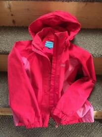Mountain Wearhouse Jacket 9-10y