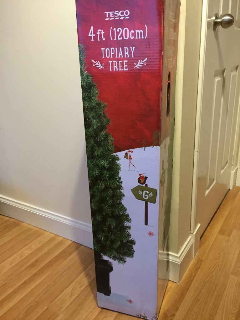4ft Christmas Tree