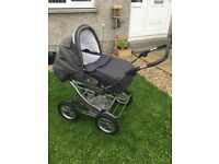 Churchill 2 in 1 unisex Pram for sale £150