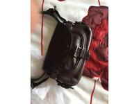 Mulberry handbag as new with dust cover