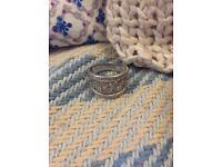 1/4cart diamond ring