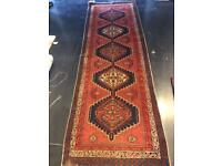 Persian rug appraisal £800 going for £350