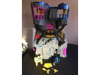 Fisher Price Imaginext Bat cave