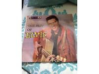 The best off Elvis total mint 1957 never played