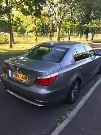 Bmw 520D E60 2007