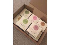 Essentials Skincare: 8 x Shampoo Bars