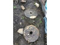 Mill Stones For Sale