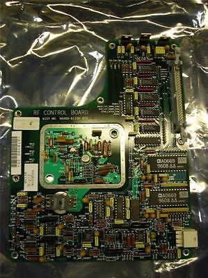 Thermo Finnigan Rf Control Board 96000-61100 Mass Spectrometer