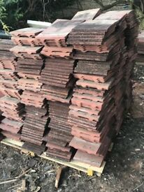 400 Rosemary Roof Tiles for Sale