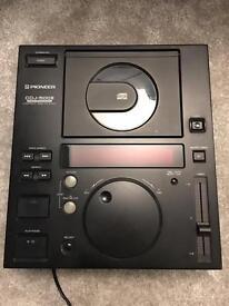 CDJ 500 mk2 CD deck