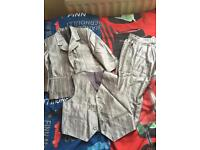 Boy s three pieces suit as new ideal for Christmas present