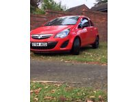 Vauxhall Corsa 1.2 (Very Clean)