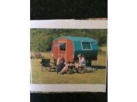 Car trailer / Camping (glamping) trailer