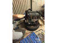 2.0 zetec engine blacktop
