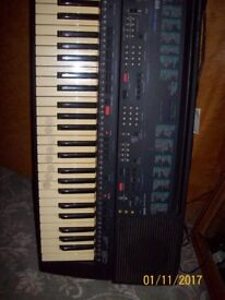 yamaha electric keyboard psr 400