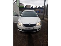 SKODA OCTAVIA 1.9 DIESEL FOR SALE!!!
