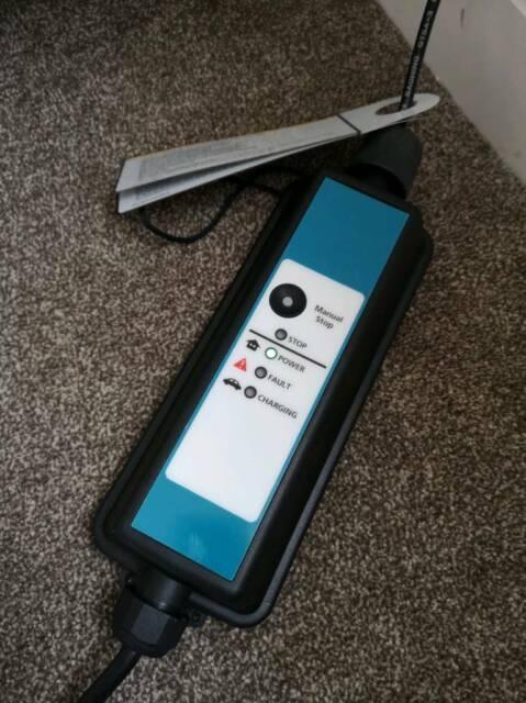 Genuine Mitsubishi Outlander PHEV charging cable | in Maidstone, Kent |  Gumtree