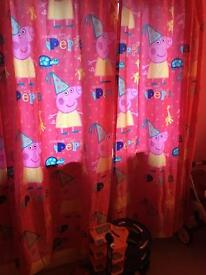 Peppa room accessories