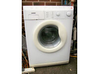 HOOVER WASHING MACHINE.FREE DELI VERY TO B,MOUTH AND LYMINGTON AREAS