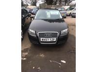 Audi A3,