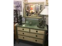 Beautiful Large Vintage Dresser