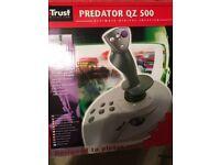 Predator QZ500 ultimate digital joystick