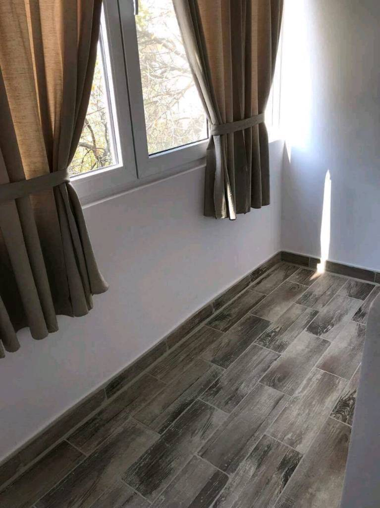 Painting, decorating, flooring, plastering and tiling services