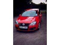 Volkswagen Golf 2.0 TFSI GTI 3dr - FULL SERVICE HISTORY - excellent condition