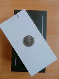 Rare and valuable 50p Battle of Hastings 1066 coin.